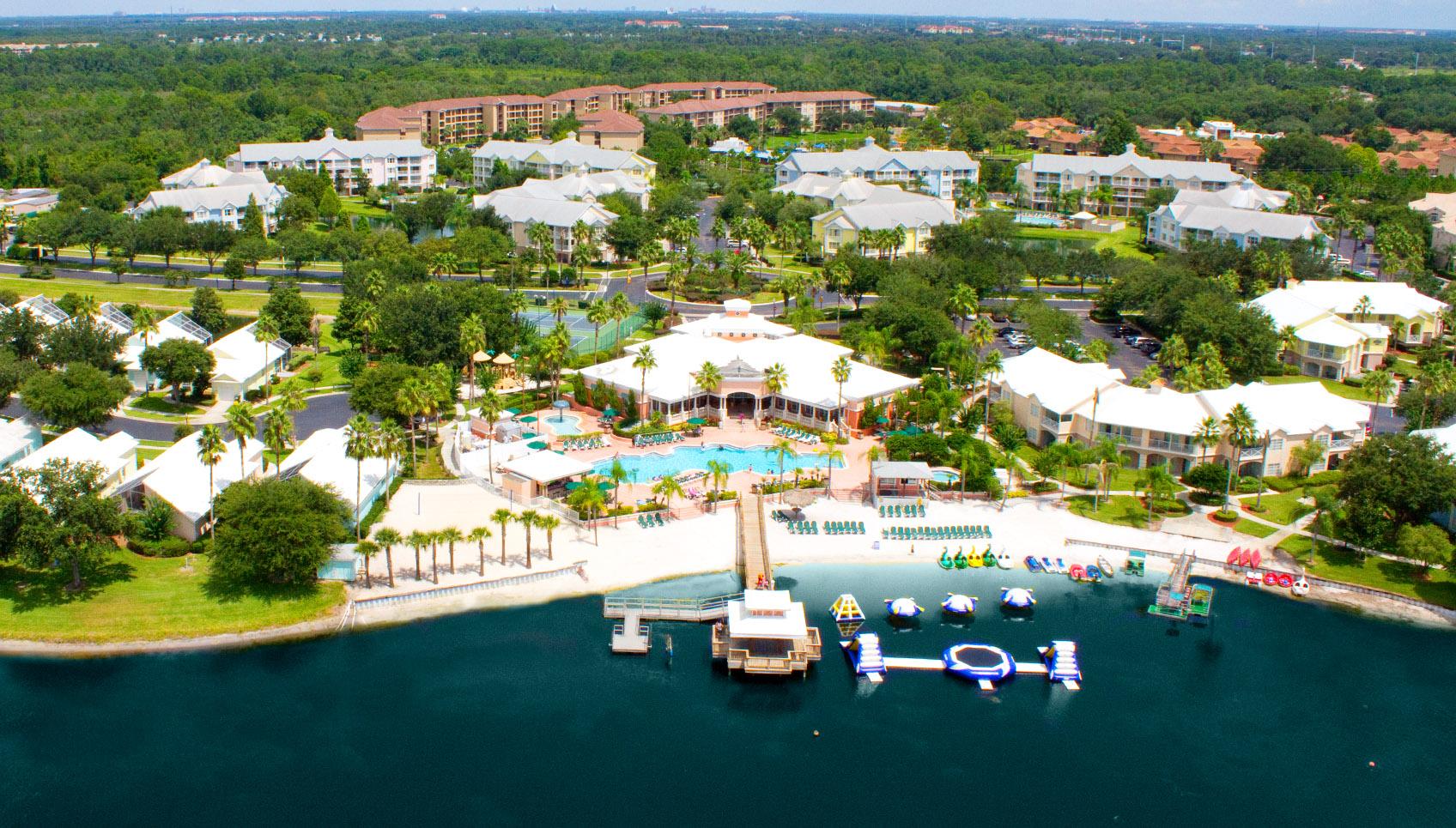 Summerbay Somos Orlando Florida