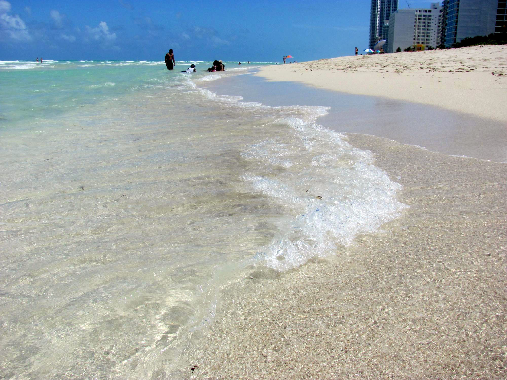 Crystal Beach Miami Beach