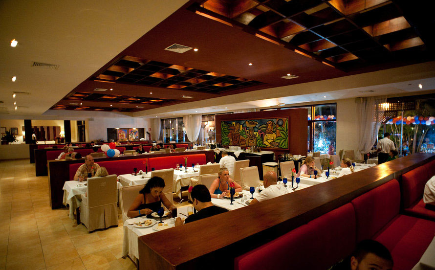 Casablanca Best Western Spa Room San Clemente