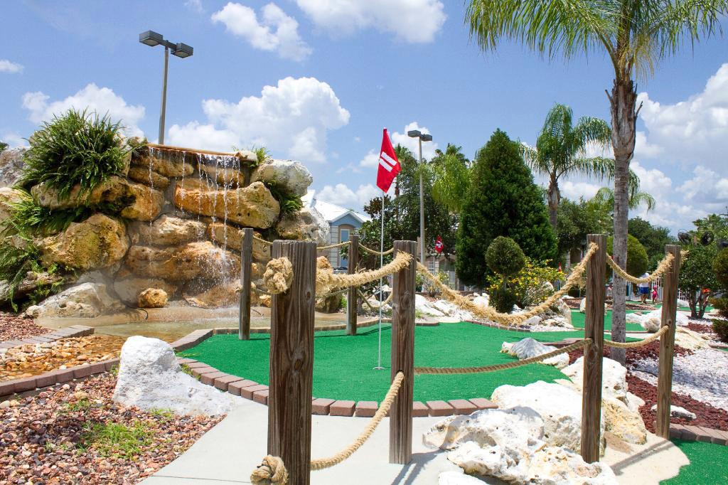 Summer Bay Resort Orlando Somos Orlando Florida