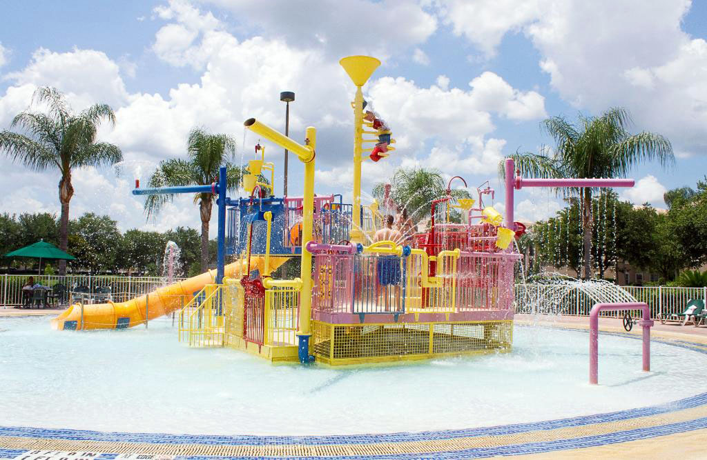 Day Spa Resorts In Orlando