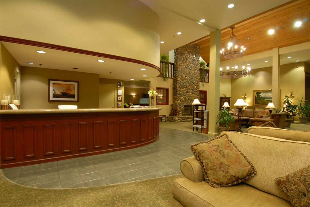Forest Suites Resort Lake Tahoe Somos Orlando