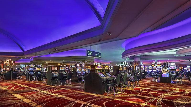 Island View Casino Home