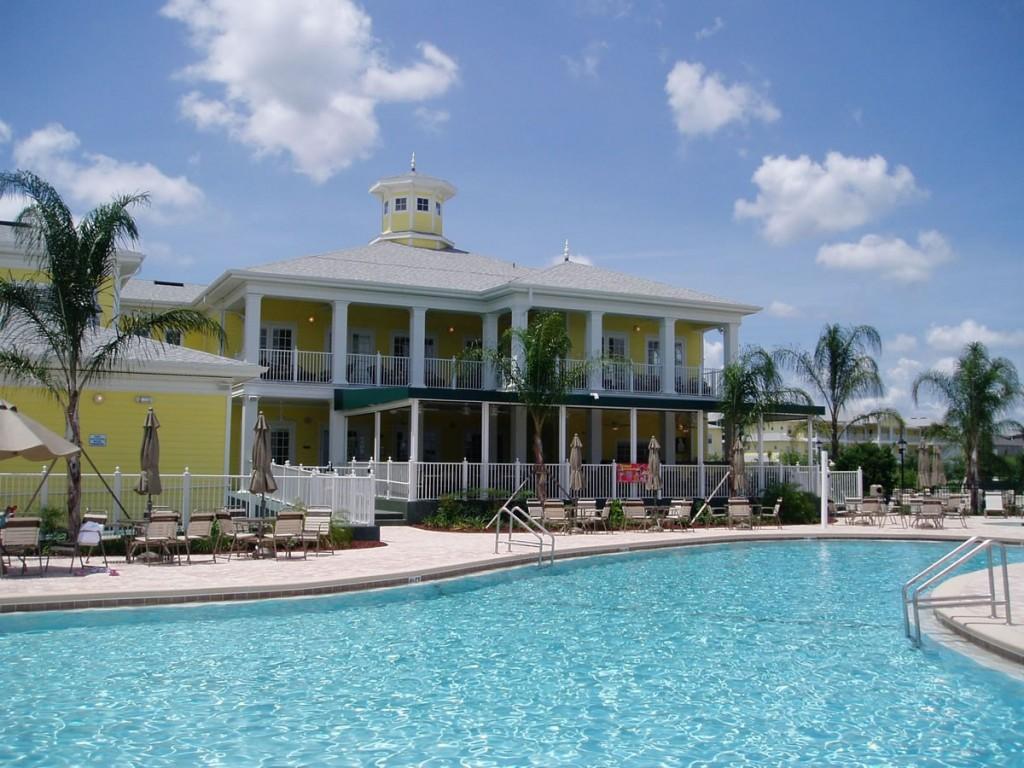 Destinations Somos Orlando Florida