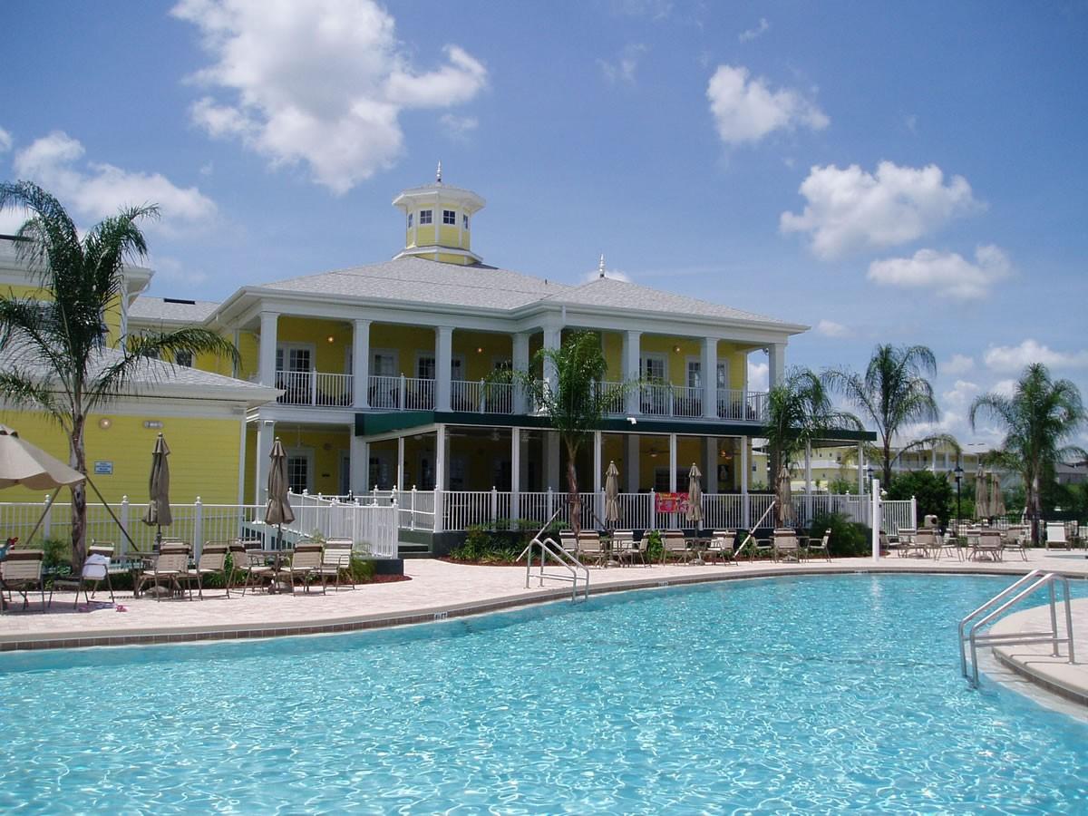 Bahama Bay Kissimmee  Somos Orlando Florida