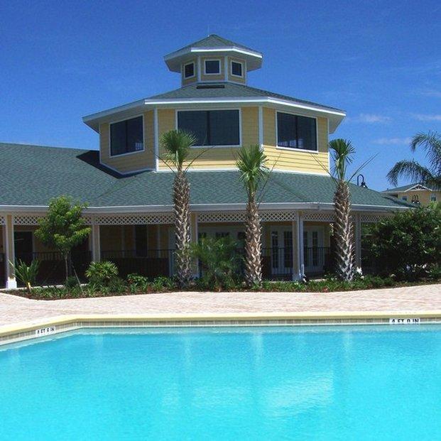 Caribe Cobe Resort – Somos Orlando Florida