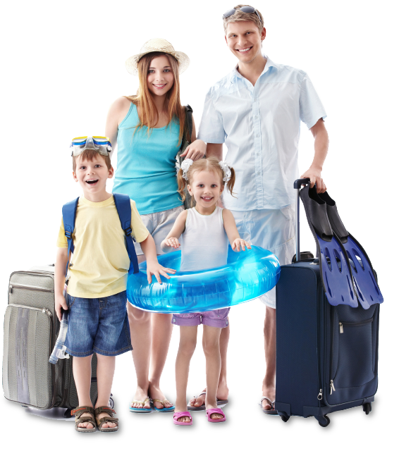 family_on_vacation