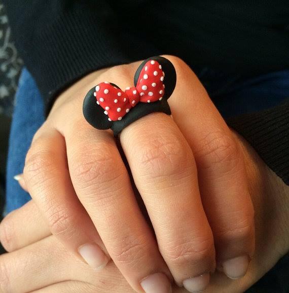 Anillos Disney (2)