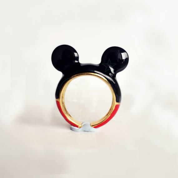 Anillos Disney (6)