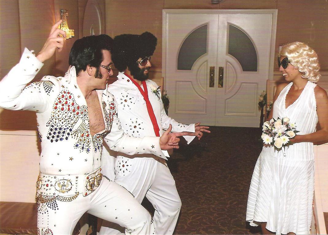 Comprar vestido de novia en las vegas