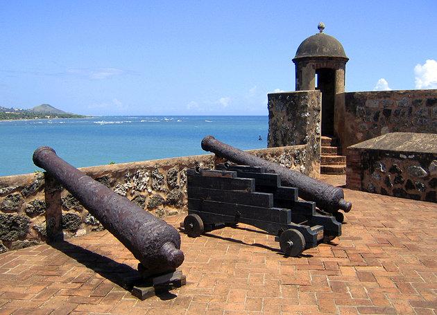 puerto 4